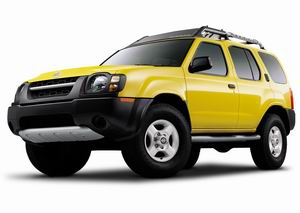Nissan Xterra 2001 - Service Manual - Auto Repair