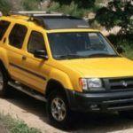 Nissan Xterra 2002 Service Manual