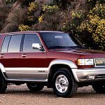 Isuzu Trooper 2001 2002 – Factory Service Manual – Car Service Manuals