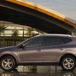 Nissan Rogue 2008 Service Manual – Car Service