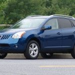 2009 Nissan Rogue S35 Workshop Service Repair Manual – Car Service