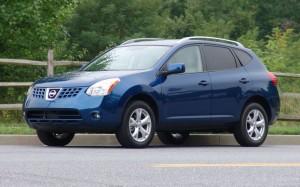 2009 Nissan Rogue Service Manual - Car Service