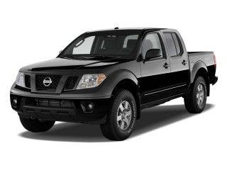 2010 Nissan Frontier Service Manual - Car Service Manuals