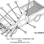 Dodge Dakota 2003 Service Manuals : Dodge Cars, Trucks
