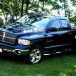 Dodge 2005 Ram Service Manual – Repair