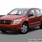 Dodge Caliber 2007 2008 – Factory Repair Service Manual