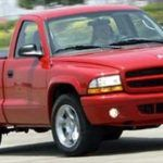 Dodge Dakota 2003 – Car Service Repair Manual