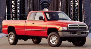 1994 - 2002 Dodge RAM 1500 2500 3500 Workshop Service Repair Manual