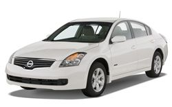 Nissan Altima Hybrid 2007 Service Manual - Factory Service Manual