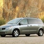Nissan Quest 2004 – Service Manual – Car Service