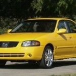 Nissan Sentra 2003 – Service Manual – Service Manuals Sentra 2003