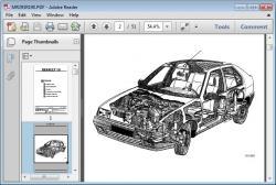 Renault 19 Repair and Service Manual - Free Download
