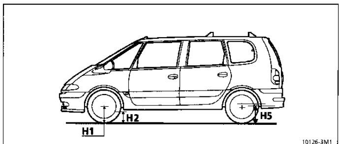 Renault Espace 1997 - 2000 Repair Manual - Service Manual