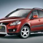 Suzuki SX4 2007 Repair and Service Manual – Car Service