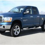 2006 2007 Dodge Ram 1500 2500 3500 – Service Manual And Repair – Car Service Manuals