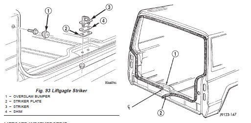 repair manual jeep grand cherokee pdf