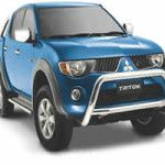 Mitsubishi Triton 2006 – Service Manual And Repair – Car Service Manuals