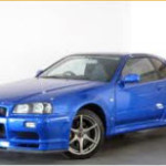 Nissan R34 Skyline 1999 Service Manual – Car Service Manuals