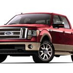 Ford F150 2009 2010 Factory service manual – Car Service
