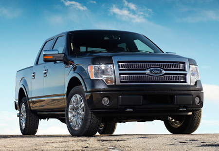 Ford F150 2009 2010 Service Repair Manual