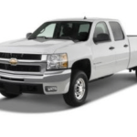 Chevrolet Silverado 2007 2008 2009 Ebook