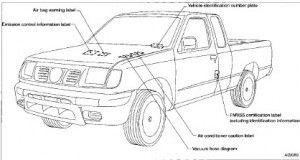 Nissan Navara D22 2002 Workshop Service Repair Manual