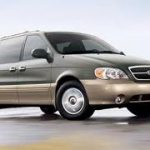 2004 2005 Kia Sedona reviews Mechanical Service Repair Manual