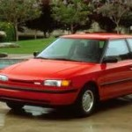Mazda 323 1981-1982-1985-1989 Service Repair Manual – Car Service