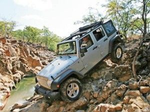 Jeep Wrangler 2007 2008 2009 Factory Service Manual Download - Car Service