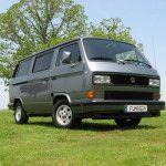 VW Transporter Syncro T3 Vanagon 1979 1980 1985 1989 1992 Service Repair Manual