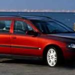 Volvo XC70 V70 2.5L Turbo AWD L5 1999 2000 2001 Service Repair Manual