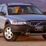 Volvo Xc70 V70 2002 2003 2004 Factory Service Manual – CarService