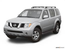 2005 Nissan Pathfinder Suv Technical Workshop Service Repair Manual