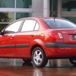 Kia Rio 2004 Workshop Service Repair Manual – Reviews specs