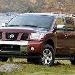 Nissan Armada 2006 Suv Service Repair Manual Reviews, Specs
