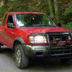 Nissan Frontier 1998 D22 Workshop Repair Manual Service Info Pdf Dwonload