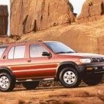 Nissan Pathfinder Suv 1996 Body Repair Manual – Reviews and Maintenance Guide