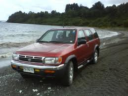 Nissan Pathfinder Suv 1997 Factory Service Manual - Reviews and Maintenance Guide