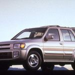 Nissan Pathfinder Suv 2001 Workshop Service Repair Manual – Reviews and Maintenance Guide