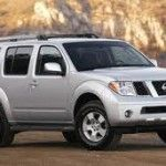 Nissan Pathfinder Suv 2006 Body Repair Manual – Reviews and Maintenance Guide