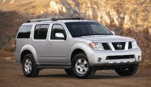 Nissan Pathfinder Suv 2006 Body Repair Manual - Reviews and Maintenance Guide