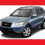 Hyundai Santa Fe 2009 2010 Workshop Service Repair Manual – Car Service