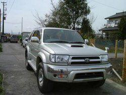 Toyota Hilux 1996 1997 2002 Workshop Auto Repair Truck