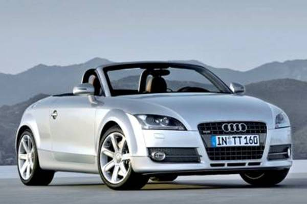 audi tt 2007 2008 2009 workshop service repair manual. Black Bedroom Furniture Sets. Home Design Ideas