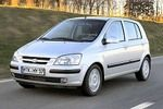 Hyundai Getz TB 2002 2003 2004 2005 Workshop Service Repair Manual