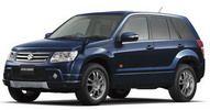 Suzuki Escudo (Sidekick Grand Vitara) Service 2005-2010