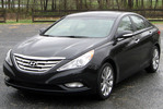 Hyundai Sonata 2009 2010 2011 2012 Workshop Service Repair Manual