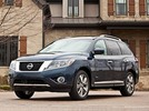 2014 Nissan Pathfinder Suv Repair Service Manual - Workshop Maintenance