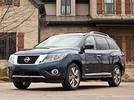 2014 Nissan Pathfinder Suv Repair Service Manual - Workshop Maintenance