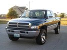 1996-1998 Dodge Ram Truck 1500 - 3500 Service Repair Manual Download